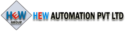 Hew Automation PVT Ltd - Industrial Automation Supplier